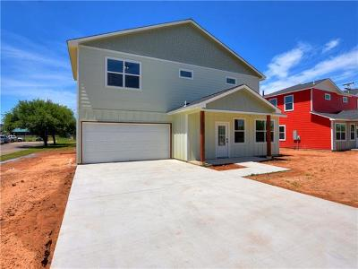 Bastrop County Single Family Home For Sale: 2406 Main St