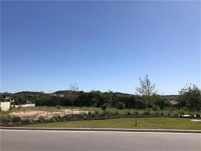 Austin Residential Lots & Land For Sale: 502 Primo Fiore Ter