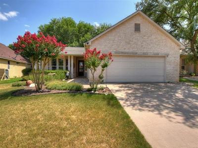 Georgetown Single Family Home For Sale: 127 Anemone Way