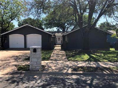 Single Family Home Pending - Taking Backups: 9509 Dallum Dr