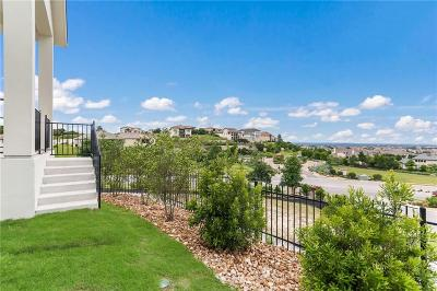 Travis County Condo/Townhouse For Sale: 102 Cartwheel Bend