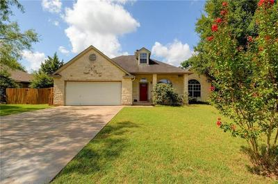 Bastrop TX Single Family Home For Sale: $233,500