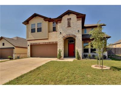 Single Family Home For Sale: 13112 Olivers Way