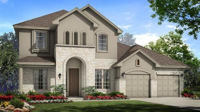 Austin Single Family Home For Sale: 856 Jacksdaw Dr