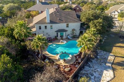 Single Family Home For Sale: 1304 David Cv