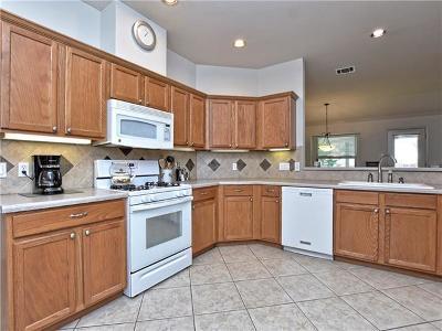 Leander Single Family Home For Sale: 14901 Snelling Dr