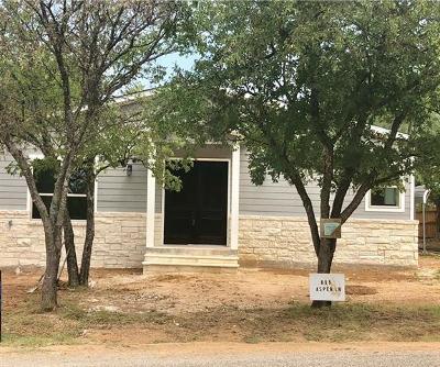 Single Family Home For Sale: 855 Aspen Ln