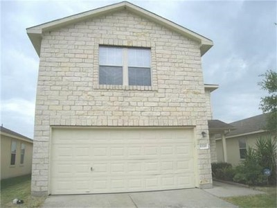 Manor Single Family Home For Sale: 12729 Door Bell Dr