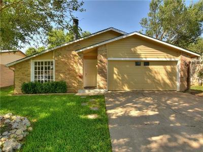 Single Family Home For Sale: 3303 NE Oak Aly NE