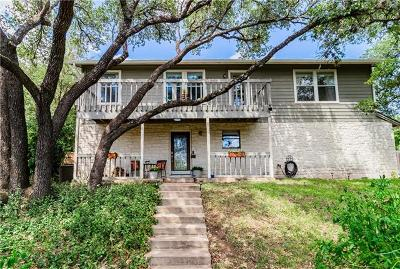 Austin Single Family Home For Sale: 15100 S Flamingo Dr