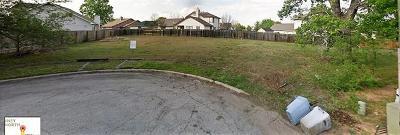 Austin Residential Lots & Land For Sale: 5237 Langwood Dr