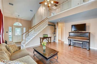 Leander Single Family Home For Sale: 908 Aiken Dr