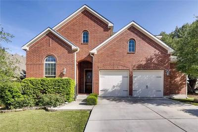 Kinney County, Uvalde County, Medina County, Bexar County, Zavala County, Frio County, Live Oak County, Bee County, San Patricio County, Nueces County, Jim Wells County, Dimmit County, Duval County, Hidalgo County, Cameron County, Willacy County Single Family Home For Sale: 3810 Valencia Pt