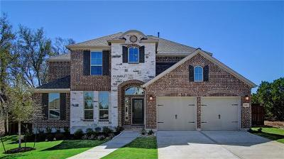 Single Family Home For Sale: 508 Judge Fisk Dr