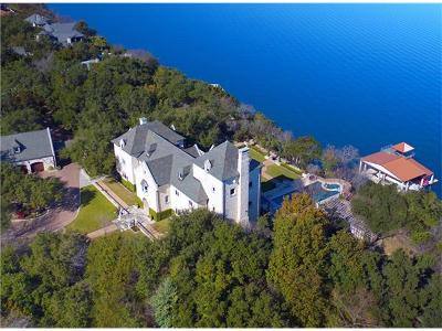 Austin Single Family Home For Sale: Commanders Point Dr