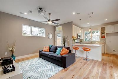 Single Family Home For Sale: 1801 Pequeno St