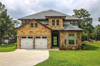 Bastrop Single Family Home For Sale