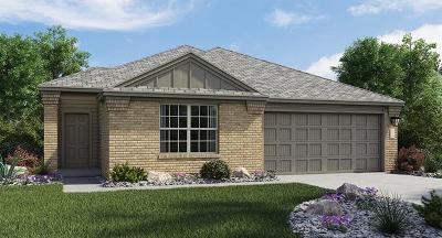 Williamson County Single Family Home For Sale: 108 Cressida Cove