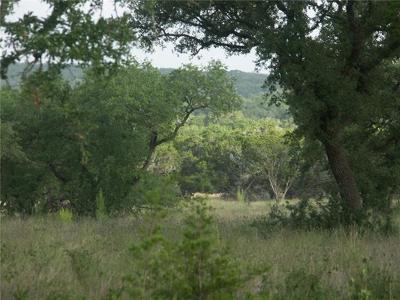 Residential Lots & Land Pending - Taking Backups: TBD Toro Pass