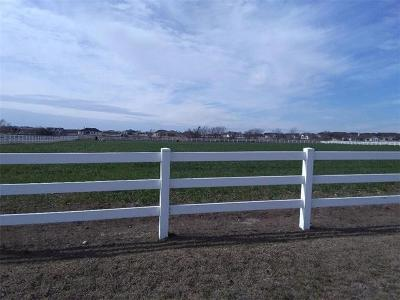 Georgetown Residential Lots & Land For Sale: 31108 Polo Bend