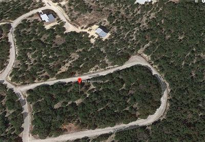 Residential Lots & Land For Sale: 8605 Big Horn Cir