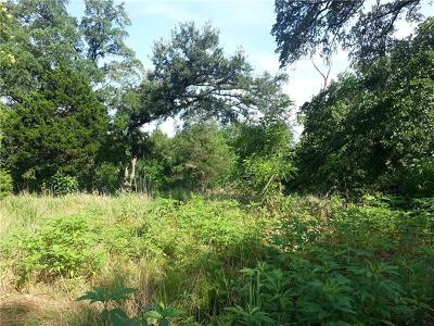 Bastrop Residential Lots & Land For Sale: Laura Ln