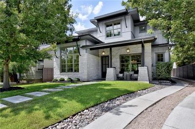Austin Single Family Home For Sale: 1404 Garner Ave