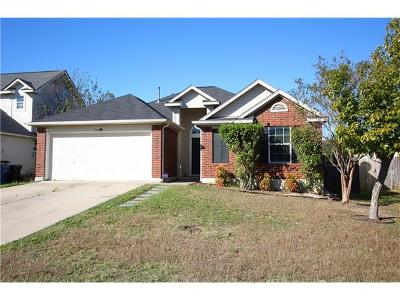 Single Family Home For Sale: 303 Dana Dr