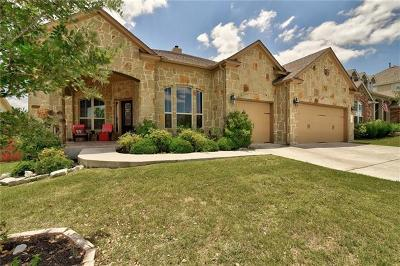 Single Family Home For Sale: 815 Wild Rose Dr