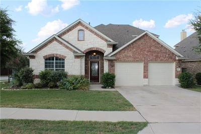 Leander Rental For Rent: 1829 Tall Chief