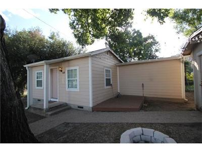 Single Family Home For Sale: 64 San Marcos St