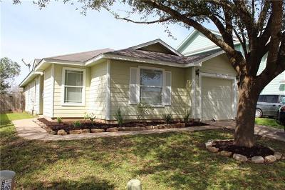 Austin Single Family Home For Sale: 3304 Crownover St
