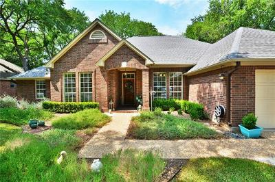 Hays County, Travis County, Williamson County Single Family Home For Sale: 10106 Pinehurst Dr