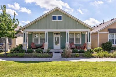 Single Family Home For Sale: 187 Grace
