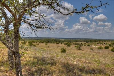 Lampasas Farm For Sale: Tract 7 Unnamed Rd