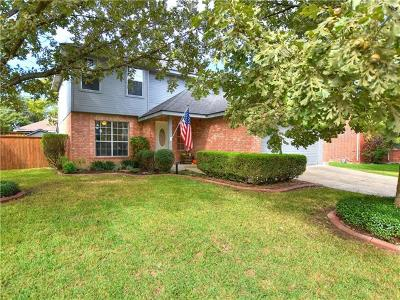 Single Family Home For Sale: 1700 Southeastern Trl