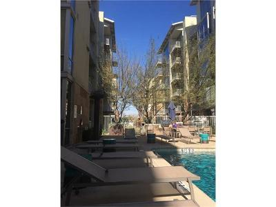 Austin Condo/Townhouse Pending - Taking Backups: 1600 Barton Springs Rd #1302