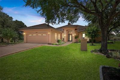 Horseshoe Bay Single Family Home For Sale: 505 Flintstone