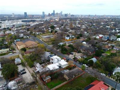 Austin Single Family Home Pending - Taking Backups: 2311 E 8th St