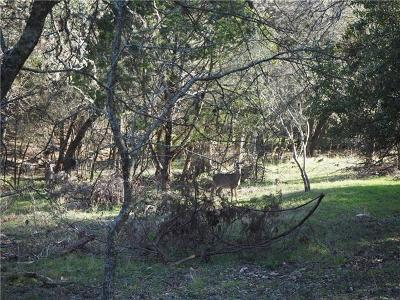 San Marcos Residential Lots & Land For Sale: 1209 Lazy Ln