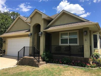 Single Family Home For Sale: 14537 Hunters Pass