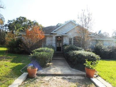 Smithville Single Family Home For Sale: 291 Country Way Rd