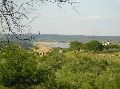 Spicewood Residential Lots & Land For Sale: 404 Hidden Hills Dr