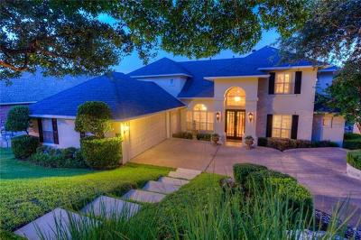 Single Family Home For Sale: 5808 Gentle Breeze Ter