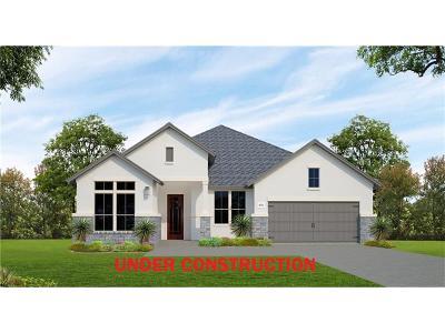 Single Family Home For Sale: 169 Mendocino Ln