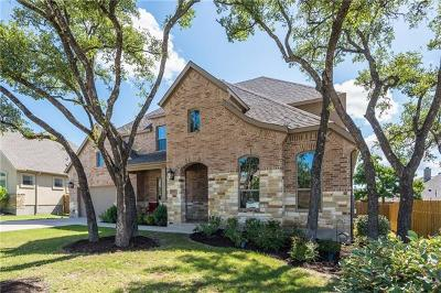 Austin TX Single Family Home Coming Soon: $580,000