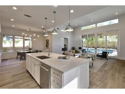 Austin Single Family Home Pending - Taking Backups: 2102 Wright St