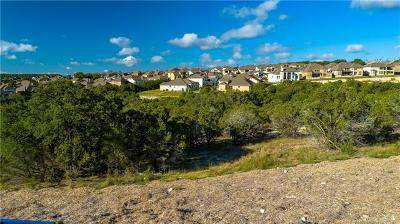 Leander Residential Lots & Land For Sale: 2113 Normandy Vw