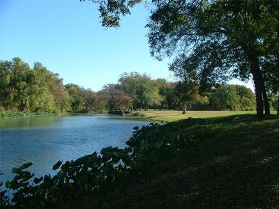 Guadalupe County Farm For Sale: 800 River Ranch Cir