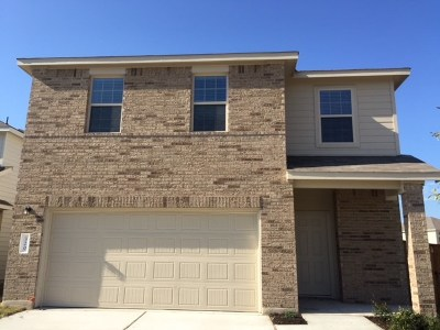 Single Family Home For Sale: 320 Circle Way